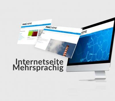 Panchemie - Webprojekt2